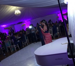 Asian Wedding at Boreham House