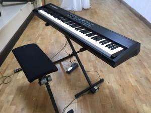 roland electronic keyboard