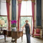 Buckingham Palace Pianist, Sandra Lambert
